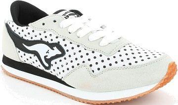KangaRoos Invader Dots női cipő