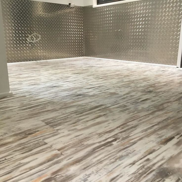 """We love this image from our client of the """" Avalanche """" loose lay flooring from the Industrial range. Supply and installation of flooring by Evolved Luxury Floors.  #evolvedluxuryfloors #dog #puppylove #flooring #looselay #vinylpanks #industriallooselay #vinyllooselay #looselayplanks #newflooring #doglovers #flooringgoldcoast #brisbaneflooring #goldcoastflooring"""