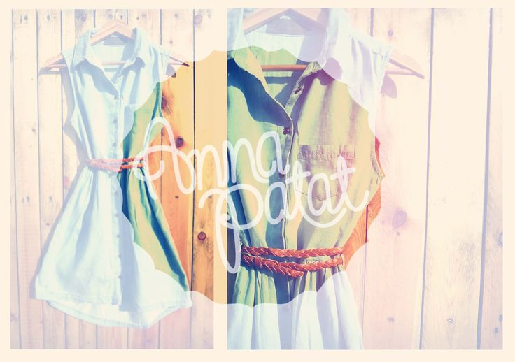 Visit us at www.annapatat.someammo.com