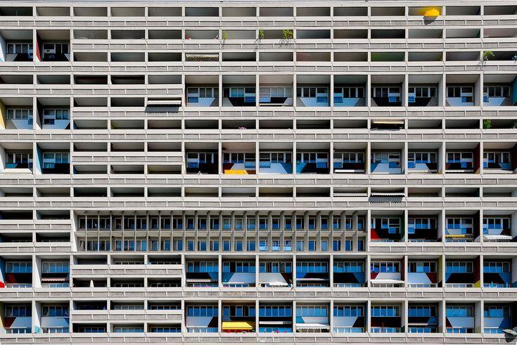 Corbusier House Berlin by Steven Coppenbarger on 500px