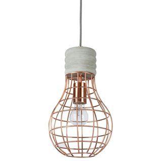 Lampa wisząca SARGAS SOLEJ - 299 zł