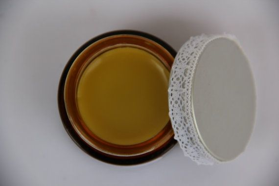 Handmade Beeswax ointment  Facial care / Χειροποίητη by koulata
