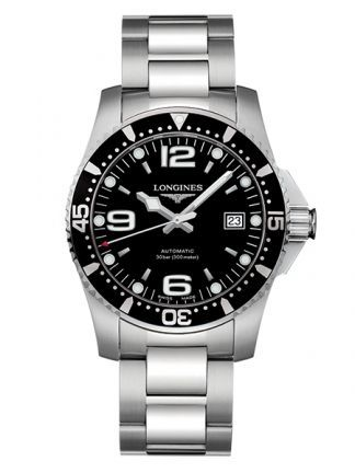 HydroConquest Automatic - 41mm