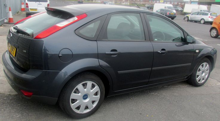 Cars For Sale Lancashire Area