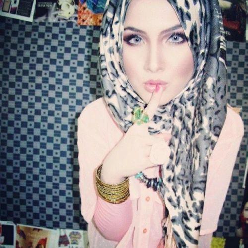 490 Best Hijab Images On Pinterest Hijab Styles Hijab