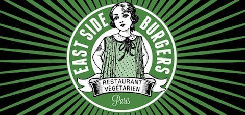 Que les végétariens (et les autres) se réjouissent ! L'East Side Burgers propose de la fast-food 100% «végé» et bio, à ravir même les plus carnivores d'entre vous. Promis, juré. East Side Burgers 60 boulevard Voltaire 75011 M° Saint-Ambroise, Richard Lenoir  En savoir plus sur http://www.lebonbon.fr/les-tops/on-veut-des-burgers/#jbXTUZq12PXdwUmC.99