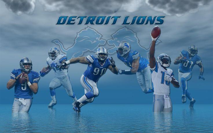 nfl detroit lions | Detroit Lions wallpaper 2014