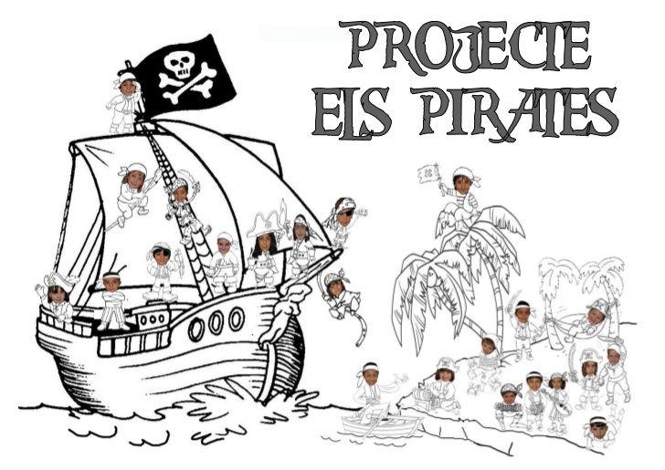 pirates P5