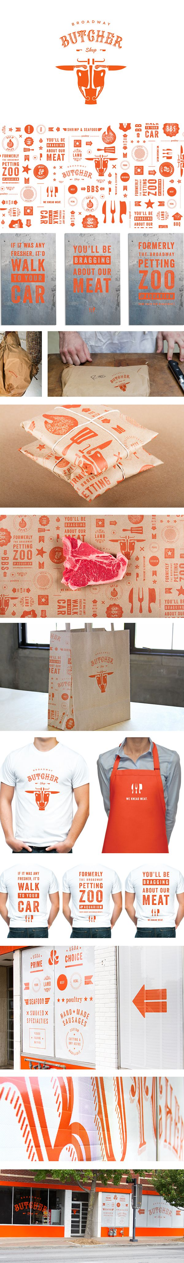 14 best Butcher shop images on Pinterest