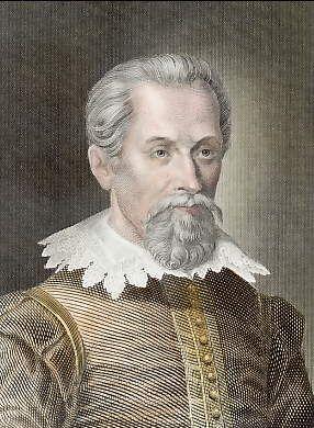Johann Keppler