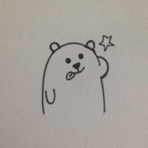 Desenho fofo