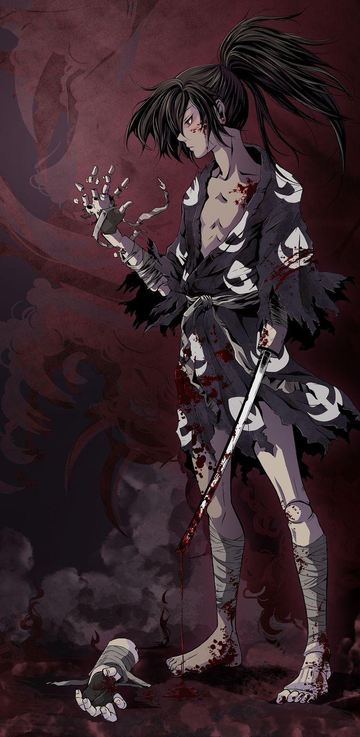 FAJEXPRESS 7 best anime swordsmen in 2020 Anime, Anime