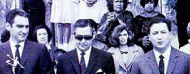 En 1959 Emilio Azcárraga Milmo compra al Club América, nombrando como presidente del club a Guillermo Cañedo de la Bárcena y Fernando Marcos como entrenador, logrando un trinomio ideal para enfrentar al Guadalajara, ya que los tres odiaban al rebaño.