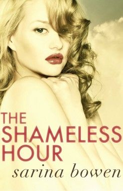 BLOG TOUR, TEASERS, AUTHOR TOP FIVE, EXCERPT & GIVEAWAY: THE SHAMELESS HOUR (THE IVY YEARS #4) BY SARINA BOWEN