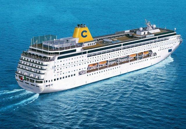 Costa neoRiviera tendrá salidas desde Dubai http://www.crucerista.net/blog/costa-neoriviera-tendra-salidas-desde-dubai  #cruceros #viajes #vacaciones #costacruceros