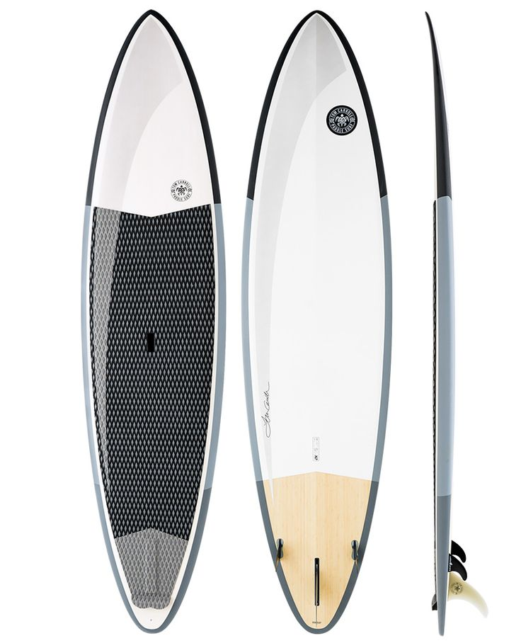 TOM CARROLL PADDLE SURF OUTER REEF SUP