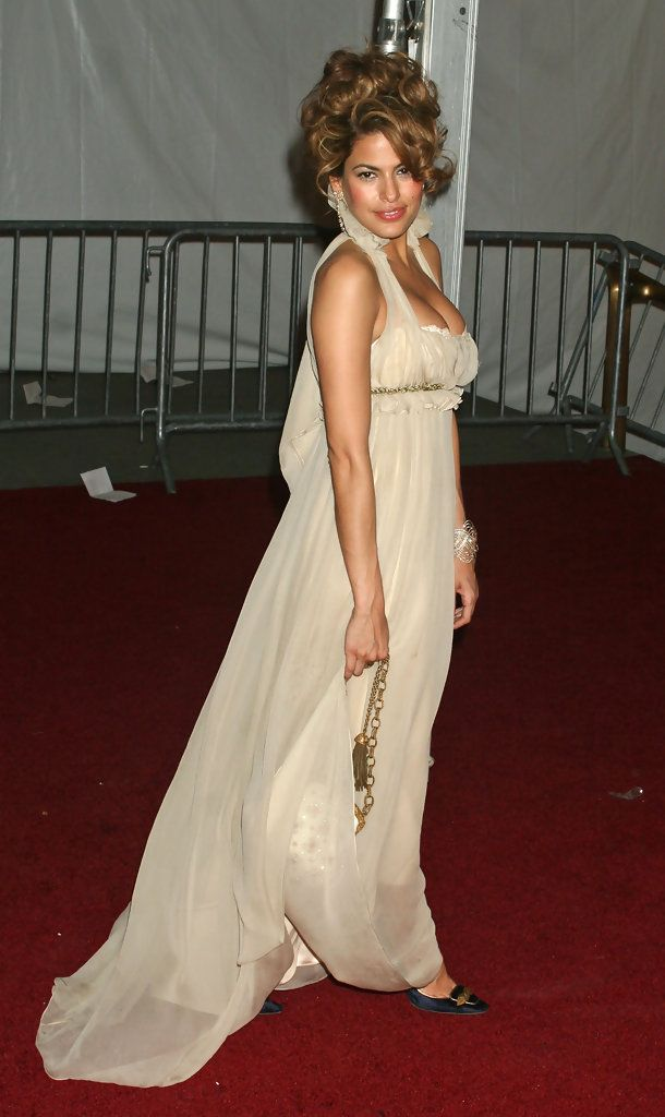 Eva Mendes - AngloMania Gala