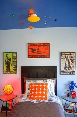 1000 ideas about robot bedroom on pinterest outer space for Robot room decor