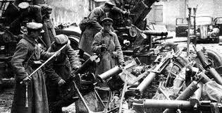 Znalezione obrazy dla zapytania RUSKI I NIEMIEC 1939