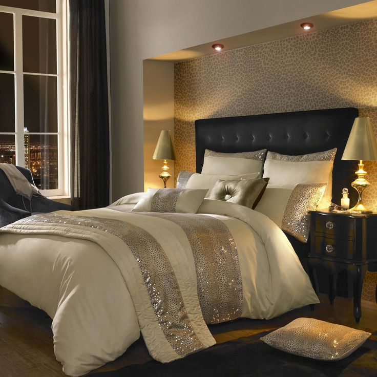 21 best Kylie at Home images on Pinterest Bedrooms, Kylie - luxus bettwasche kylie minogue