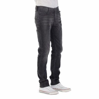 3122-5613-436 Mustang Vegas Erkek Denim Pantolon - Denim Pantolon