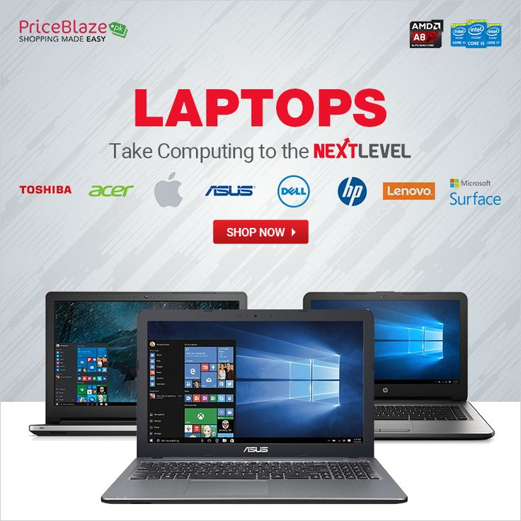 Buy #Laptops in #lowestprices  #Compare and #shop now. Best price comparison website in #Pakistan http://www.priceblaze.pk/computers/laptops/notebooks-c-163