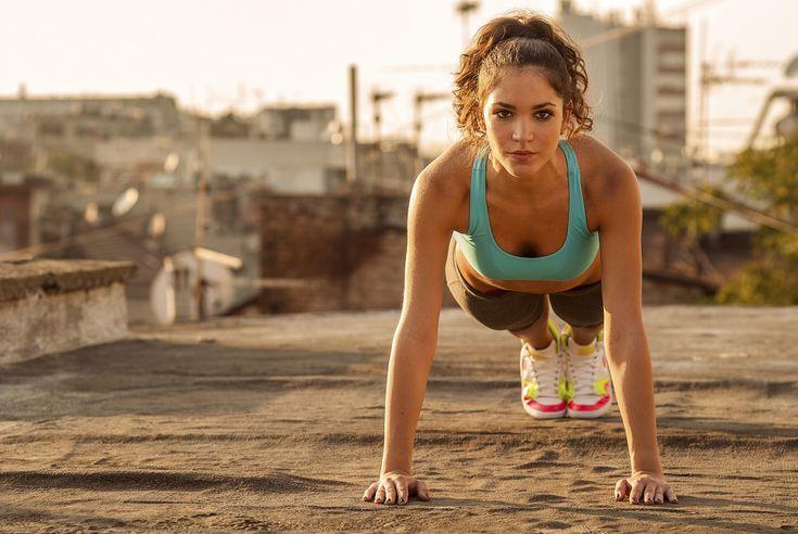 Tabata Workouts | POPSUGAR Fitness