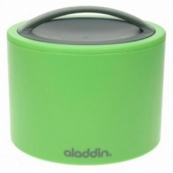 Aladdin Ланчбокс BENTO 0,6 L зеленый