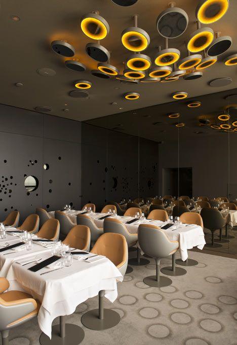 die besten 25+ bar tour montparnasse ideen auf pinterest ... - Ciel De Paris Franzosische Restaurant