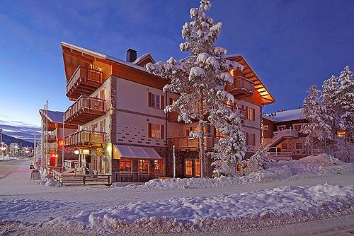 Alppitähti F, Alpine Star F