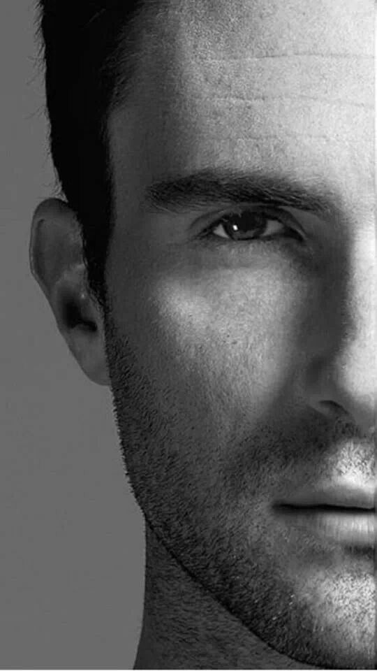adam levine as Four - Can you picture Four's scowl?, It's in the eyes. (Adam Levine as Four) #dreamcastingfordivergent