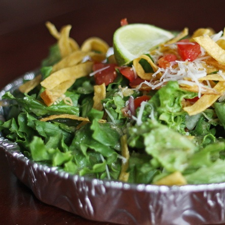 Cafe Rio Sweet Pork Salad (Copycat Recipe) - Favorite Family Recipes: Rio Salad, Copy Cat, Salad Recipes, River Sweet, Sweet Pork, Cafe Rio Recipes, Pork Salad, Cafe Rio Pork, Copycat Recipes