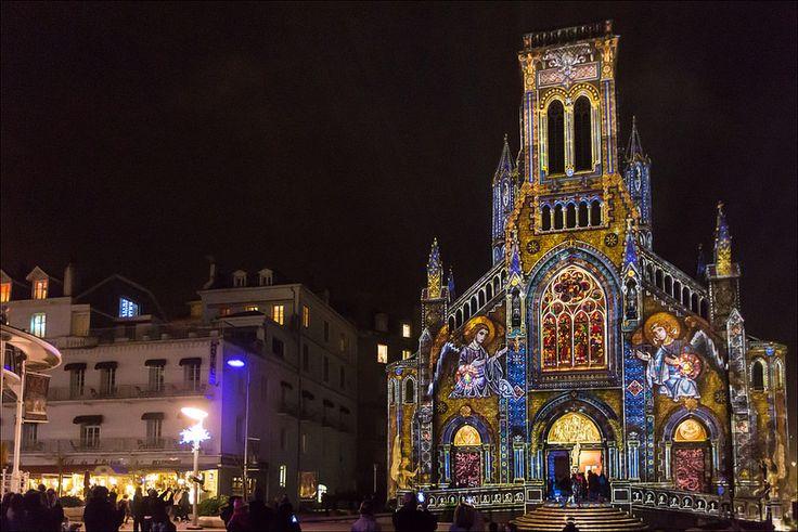 Christmas  #biarritz #noel #christmas