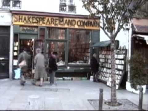 Famous Authors Ernest Hemingway 1899 1961 - video