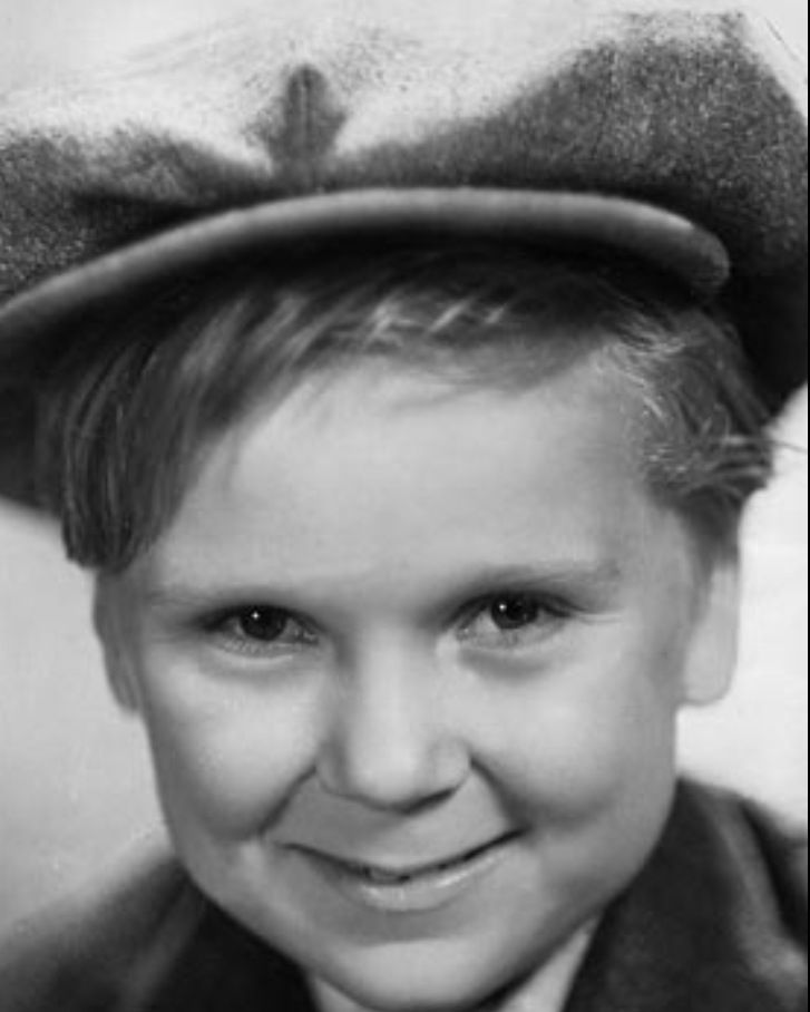 Jackie cooper then old movie stars hollywood actor