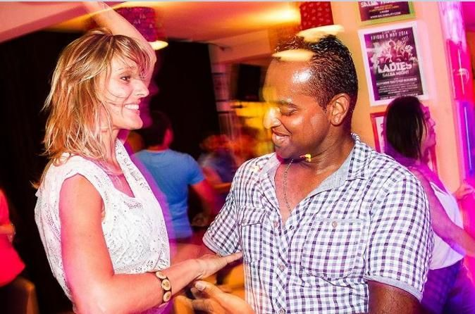 Salsa Dance Class in San Juan Puerto Rico is all about music. Salsa music and dancing are things you cannot miss out on while on holiday here, therefore it's time to take a class!Either private or in a small group, you will be guided through the first steps of Salsa dance so you are ready to hit the dance floor. Also when you already know how to dance we can work on increasing your skill level.Your teacher, an international dance teacher from Holland and nowadays situated in ...
