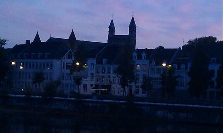 Maastricht 2012