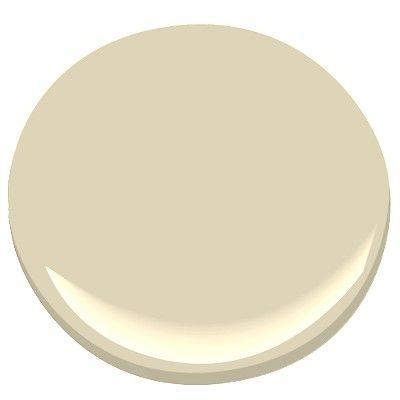 Delaware Putty Paint Color