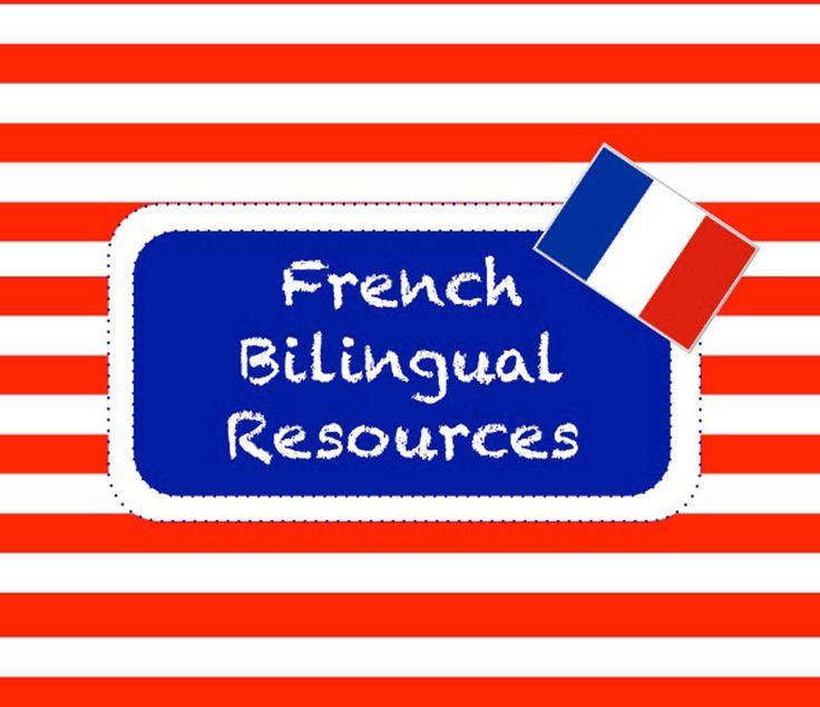 French Resources on TeachersPayTeachers.com