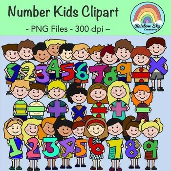 A great collection of 56 graphics to use in your next set of Maths related worksheets or activity stations. All graphics are .PNG files at 300 dpi for clear, crisp printing with transparent backgrounds. ~ Rainbow Sky Creations ~