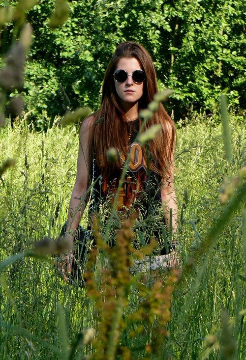 Finally back in summer)  , H en Pantalones cortos, H en Gafas / Gafas de sol