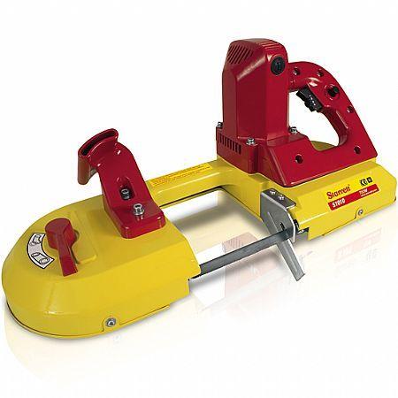 máquina serra de fita portátil 700w - 110v