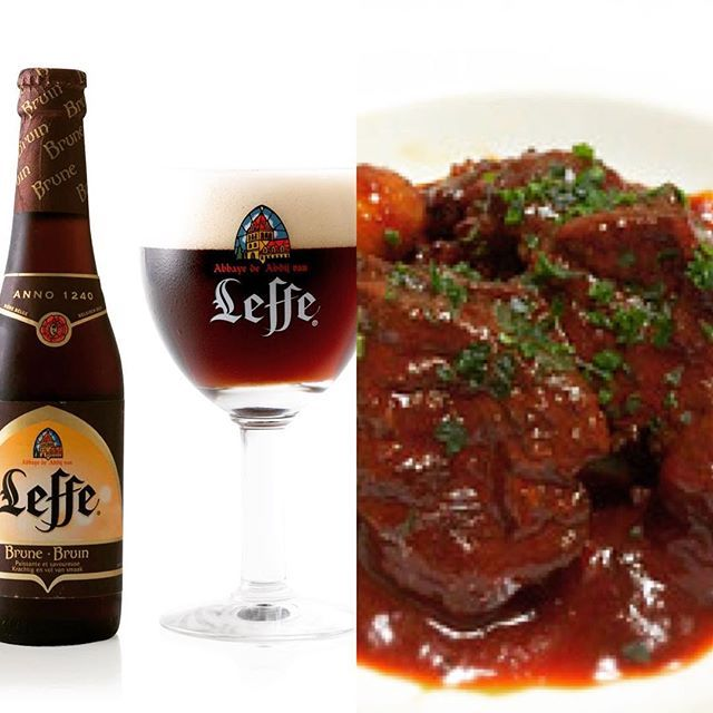 こんにちは😃風が強く寒くなってきましたね💦 肌寒い季節にピッタリな当店のビールとお料理をご紹介(^_^) レフブラウン🍺 やや赤みがかかったダークブラウンで麦芽のローストしたような薫りとフルーティな味わいです。生樽にて提供しております(´∀`) 人気の牛肩肉のベルギービール煮込み🍽 ベルギーの郷土料理のカルボナードです✨ 2つの相性も抜群なので是非ご堪能下さいませ☺️ ベルギービールとお肉&チーズ料理 『Duvel』  東区東桜1-10-34  the BLDG1034  B1  郵便番号461-0005 電話番号052-212-7995 #名古屋#栄#オアシス21#団体#おしゃれ#個室#ビール#肉#ベルギービール#隠れ家#地下#チーズ#ペアリング#バル#followme