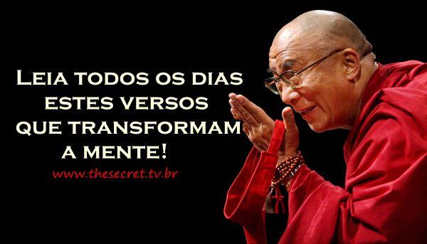 Vou agora ler e explicar brevemente um dos mais importantes textos sobre a transformação da mente, Lojong Tsigyema (Oito Versos que Transformam a Mente). Este texto foi composto por Geshe Langri Tangba, um bodisatva bastante incomum. Eu próprio o leio todos os dias, tendo recebido a transmissão do comentário de Kyabje Trijang Rinpoche. 1. Com …