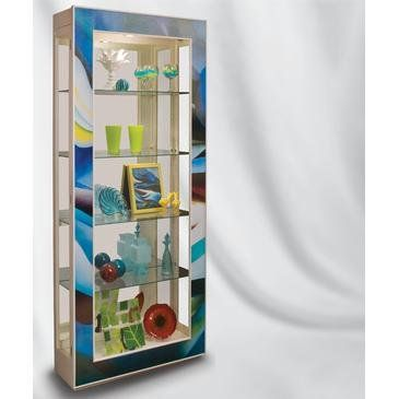 Philip Reinisch Artworks From The Lake Accent Cabinet Phi CabinetLakesDining Room