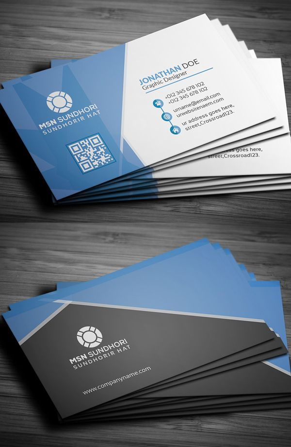 727 best Business Card inspiration images on Pinterest | Business ...