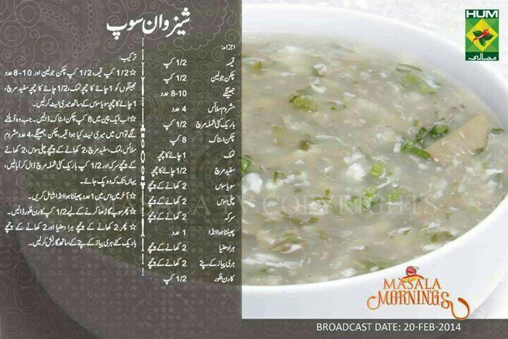 Fountain Cake Recipe In Urdu