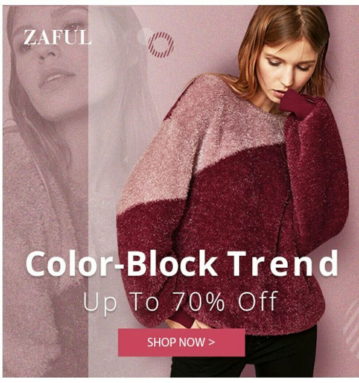 1. Free gifts(Each account has one chance per day.)  2. Deals from $0.01  3. free shipping worldwide 11/12-13/12  4. Draw a coupun free shipping  Use coupon:zafulgo  (coupon with a large discount - 20% on all products)  Click&buy:http://bit.ly/2kOMkIt