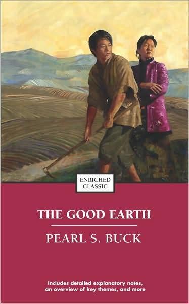 The Good Earth****