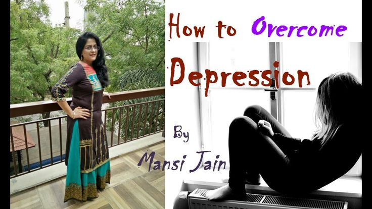 Get over Depression (HD) by Mansi Jain. How to overcome depressions -   WATCH VIDEO HERE -> http://bestdepression.solutions/get-over-depression-hd-by-mansi-jain-how-to-overcome-depressions/      *** How to Deal with a Person with Depression ***   Speaker: Ms. Mansi Jain Best Motivational Video, Best inspiring video, Hindi motivational video, Hindi inspiration video, Inspiration, Motivational, Overcoming Depression Conquering Depression Lifestyle change, Fight against...